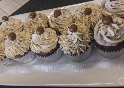 Rencia's Creations Cupcakes