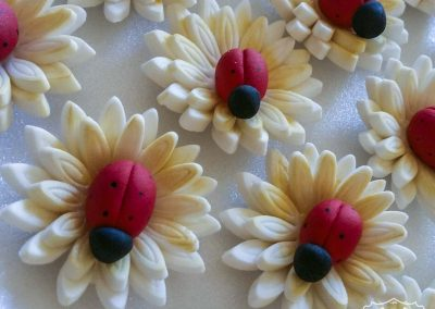 Rencia's Creations Toppers