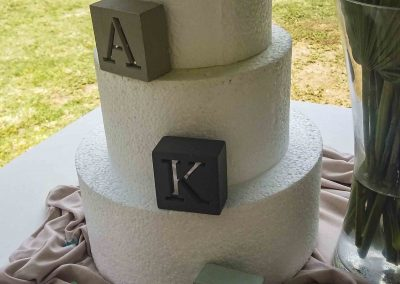 Rencia's Creations Cakes